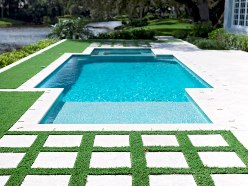 Residential Landscape Architecture Vero Beach
